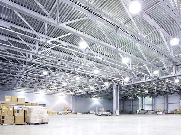 LED工矿灯在不同场景的使用要求